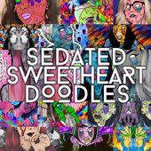 Sedated Sweetheart Doodles