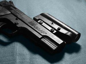 Pistol - Jrodco