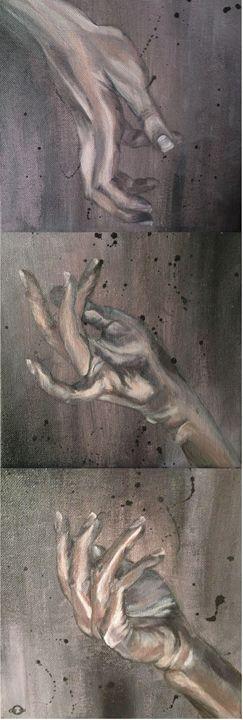 Fragility - Hands -  Laura.cooper11