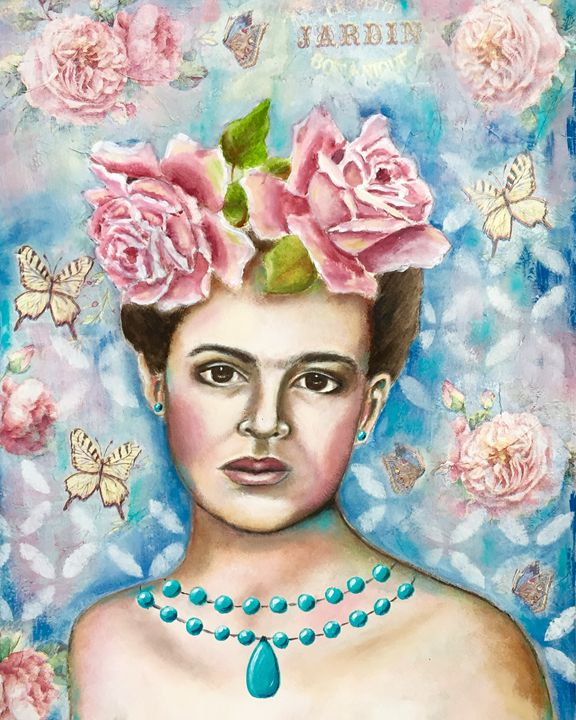 Frida - Zera Derrig