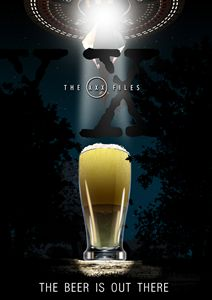 XXX files - The beer is out there
