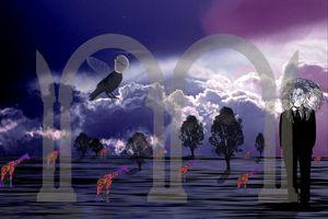 Carl Jung's Dream