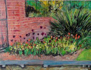 Flowers botanical gardens cambridge - Riverview Gallery