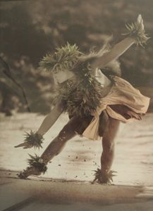 """Kahiki Nui"" by Randy Jay Braun"