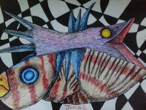 FISHEY BUSINESS IV