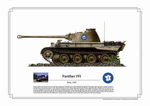 Panther FFI