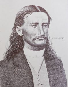"""Wild Bill"" Hickock"