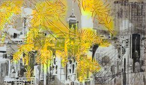 toil0644white-yellow HK
