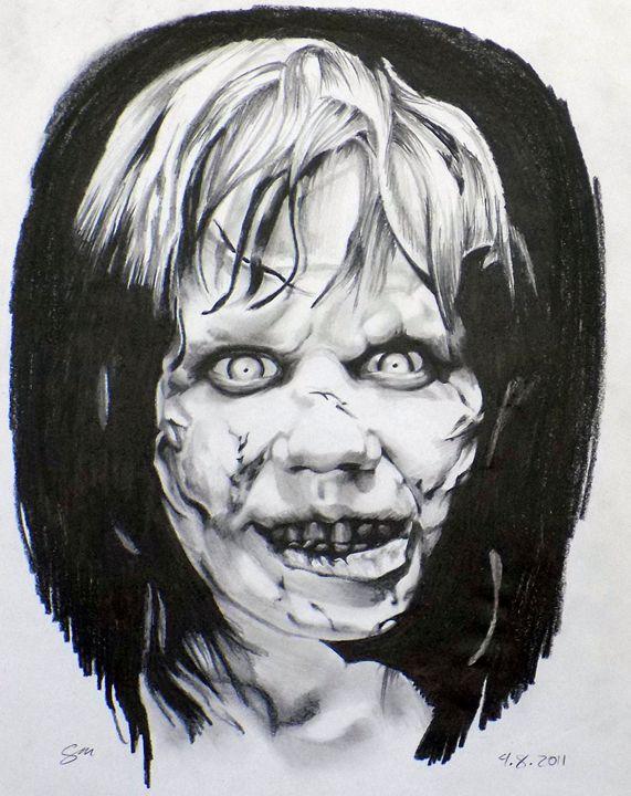 The Exorcist - Sarahtonin