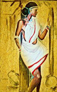 The Tribal Beauty