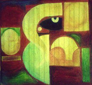 Abstract Ganesha