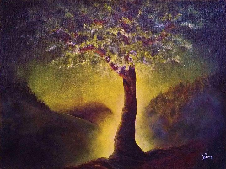 The Light Beyond - dianestudio