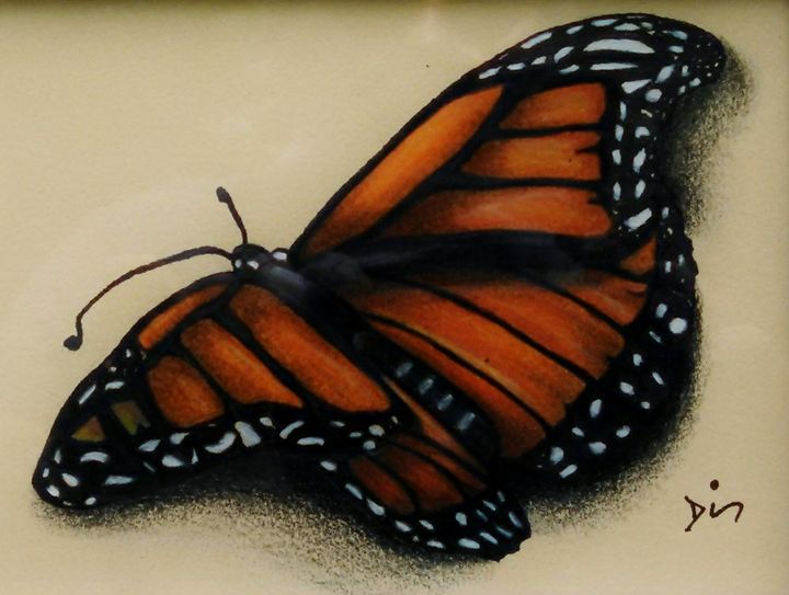 The Monarch - dianestudio
