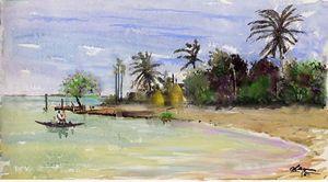 River Rupsha's