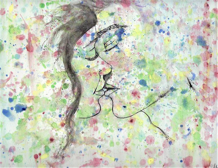 Kiss - Julie Clarke