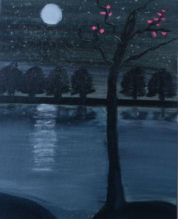 Far Night - Vivid Palette