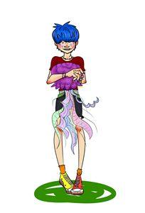 Jellyfish Prince