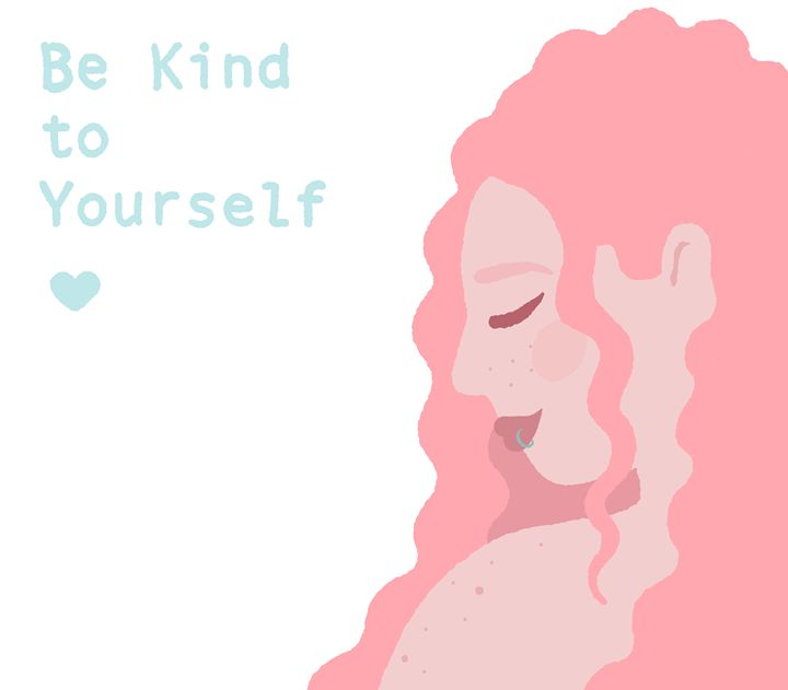 Be Kind - Leyla Jansen