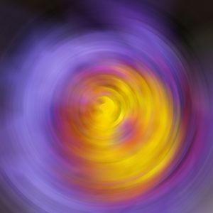 Meditation - Sharon Cummings Art