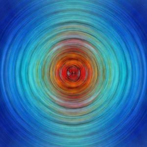 Center Point - Sharon Cummings Art