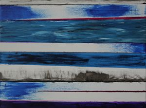 Broken Sea
