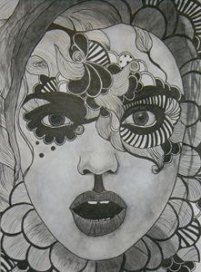 Ink Clown