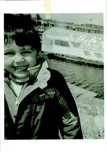 Photo of Joshua