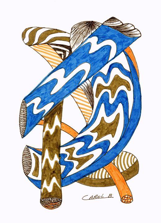 Native Art - Carol Brown Designs