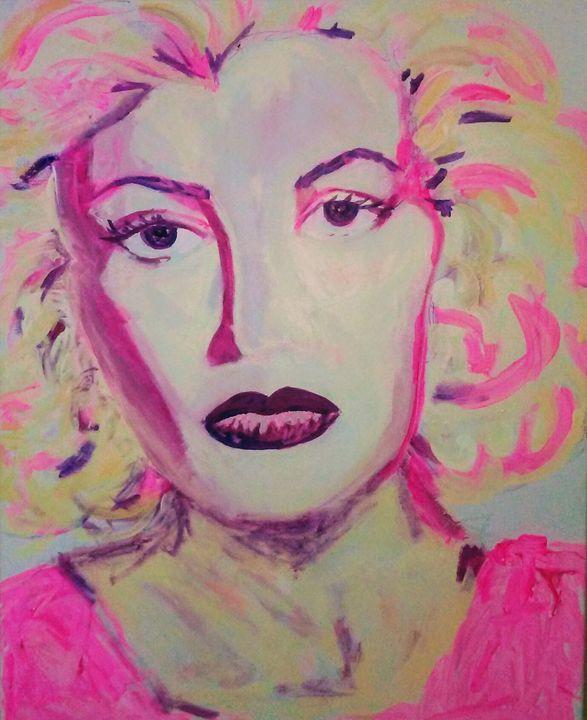 Movie Star Glow - Marilyn's Own