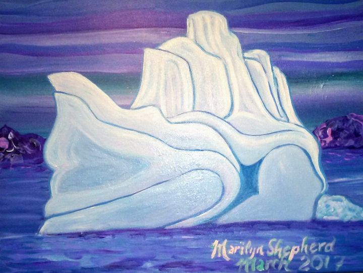 The Last Great Migration - Marilyn's Own
