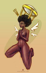 Queen Angel