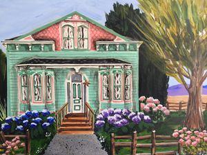 Ferndale Farmhouse #1