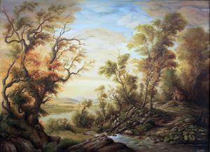 Dan Scurtu - Landscape