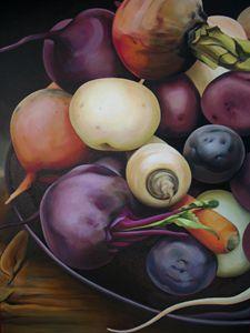 Beets & Potatoes