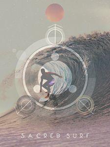 Sacred Surf