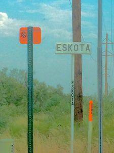 Eskotas Pole