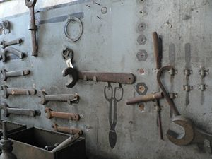 Steam Plant Museum