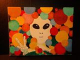 12X9 canvas
