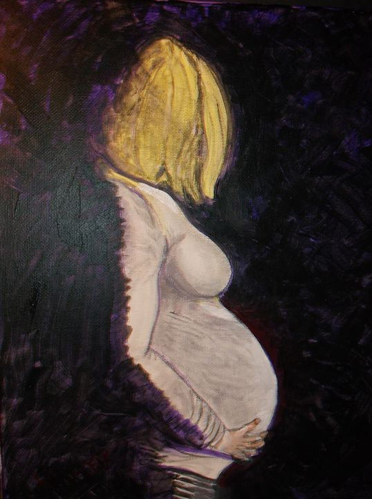 Life - Hannelore - Rodster Art