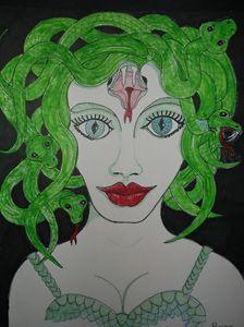 Medusa No.2