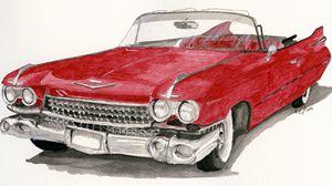Cadillac 1959