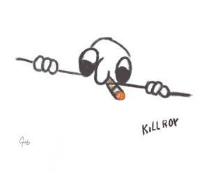 kilRoy pt4