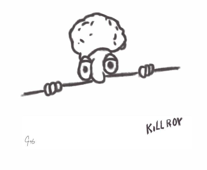 KilRoy pt5 - Everything