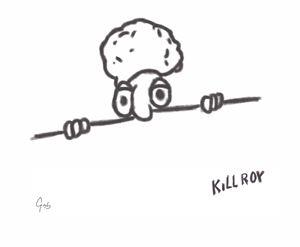 KilRoy pt5