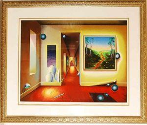 Dream Like Corridor