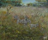 24 x 20 original painting
