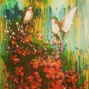 Flitterflies