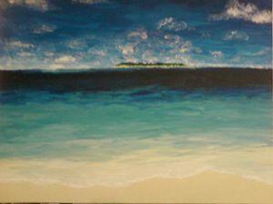 Honeymoon Island - Jahaske