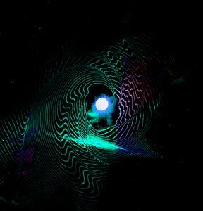 Wormhole Infinity