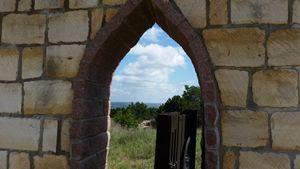 Spiritual doorways